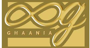 Ghaania